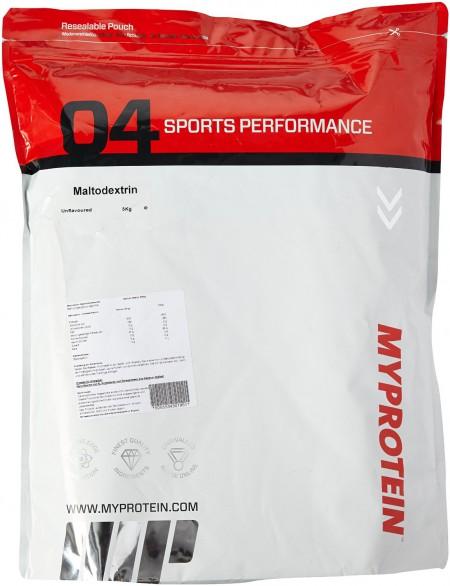 Myprotein Maltodextrin Geschmackneutral